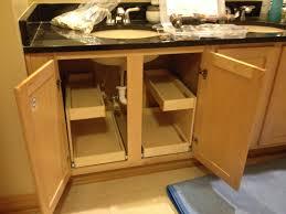kitchen sink pull out storage u2022 kitchen sink