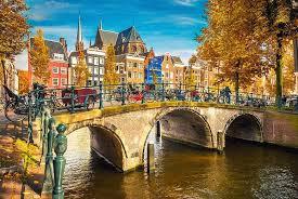wowcher amsterdam european city breaks deals in travel save
