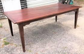 antique farmhouse table ebay