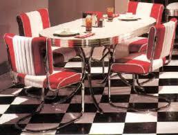 chrome dining room sets amazing chrome dinette chairs with retro chrome dining room sets