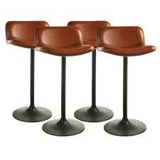 swivel counter stools with backs and arms wooden swivel bar stools