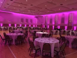 pittsburgh wedding production lighting draping decor design