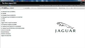 full jaguar epc download with complete install instructions