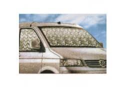 Camper Van Blinds Vw T5 Campervan Covers U0026 Thermal Window Blind Sets Towsure