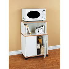 microwave cart with storage storage decorations