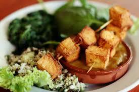 ideas for vegetarian vegan fare at your thanksgiving feast morinaga