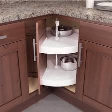 corner kitchen cabinet blind corner cabinet solution top corner