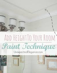 What Color To Paint A Small Bathroom by Best 20 Paint Ceiling Ideas On Pinterest Ceiling Paint