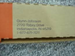 Overhead Door Indianapolis by Glynn Johnson Mod 104s Us32d Concealed Overhead Door Stop New