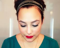 products for nailing a red lip cat eye makeup butterfly