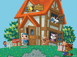 animal crossing franchise giant bomb