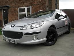 peugeot 407 wagon sebasteeno 2005 peugeot 407 specs photos modification info at