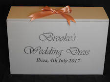wedding dress travel box wedding dress box ebay