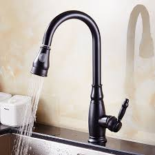 wholesale kitchen sinks and faucets kithchen faucets luxury pull out kitchen sink faucet brass swivel