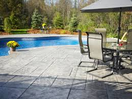 Cover Cracked Concrete Patio by 5 Ways To Add Pizzazz To Plain Jane Concrete Hgtv