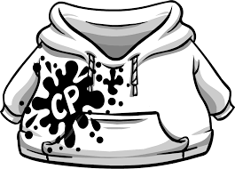 image clothing icons 4498 custom hoodie png club penguin wiki