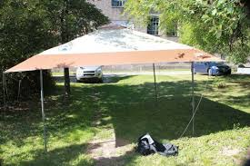 Pop Up Camper Awning Repair Pop Up Camper Awning Replacement Coleman Canopy Parts Schwep