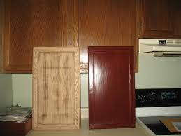How To Refinish Oak Kitchen Cabinets by Restaining Kitchen Cabinets Page 2 Chevy Ssr Forum