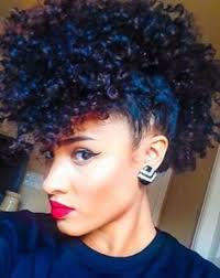 the best 25 short curly hairstyles for black women bold hair