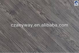 click interlocking pvc no glue vinyl plank flooring non slip wood