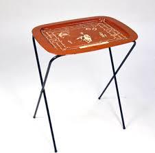 Folding Tray Table Set Folding Tv Tray Table With Amazing Deals On Folding Tv Tray Tables