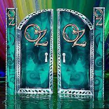 Wizard Of Oz Bedroom Decor Wizard Of Oz Decorations Ebay