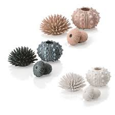 oase biorb ornament sea urchins 3 decoration aquarium fish tank
