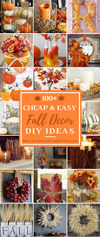 50 cheap and easy diy fall wreaths prudent pincher