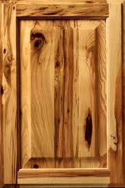 Solid Oak Cabinet Doors Rustic Hickory Cabinets Wholesale Prices On Cabinet Doors
