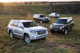 toyota models and prices toyota cars news 2014 landcruiser prado updated