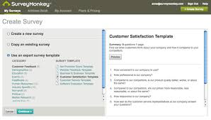 how to create a professional customer satisfaction survey in 10