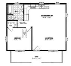 Houses Floor Plans by Two Bedroom 24x24 Plan Mostly Small Houses Pinterest Cabin