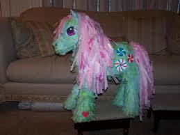 my pony pinata who should my pinata be finished pics my pony trading