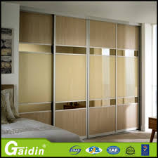 Closet Door Prices E007 China Price For Cheap Aluminum Sliding Closet Door