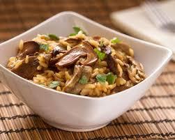 cuisiner poireaux poele recette poêlée de riz aux poireaux chignons et parmesan facile