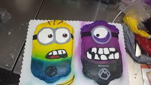 minion cupcake cake 24 ct minion cupcake cake only 14 98 yelp