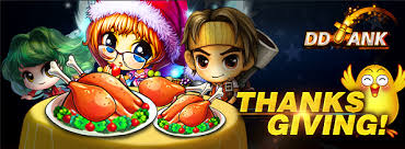 thanksgiving ddtank mobile ddtank3 the best and cutest free