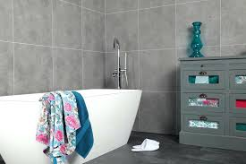 Plastic For Shower Wall by Tile Panels For Bathroom Walls Ireland Telecure Me
