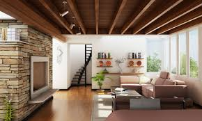 great example of a contemporary traditional living room this