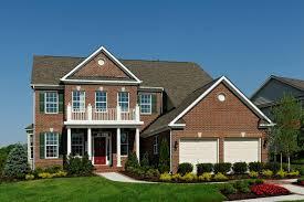 beazer home floor plans