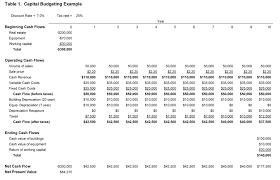 Cash Flow Budget Spreadsheet by Cash Flow Budgets Thebridgesummit Co