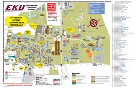 Dixie State University Map Kentucky State University Campus Map Columbia Southern University