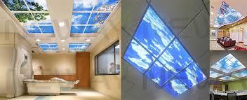 Decorative Ceiling Light Panels Decorative Suspended Ceiling Light Panels Www Lightneasy Net