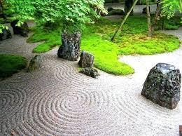 miniature japanese zen garden mini japanese garden kit mini
