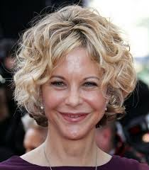 medium haircut for curly hair haircut for older ladies curly hair bob hairstyles for older women