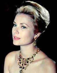 earrings with statement necklace images Jewels grace kelly necklace statement necklace earrings make jpg
