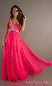 long prom dresses ides with soft colors for decent girls
