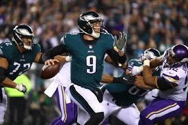 Ozzy The Grizzly Bear Superbowl Xlvii 98 5 The Wolf Youtube - super bowl 2018 how the eagles saved nick foles career sbnation com