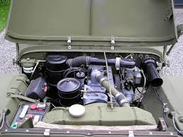 wwii jeep engine classic jeep parts