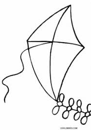 kite coloring pages cool2bkids